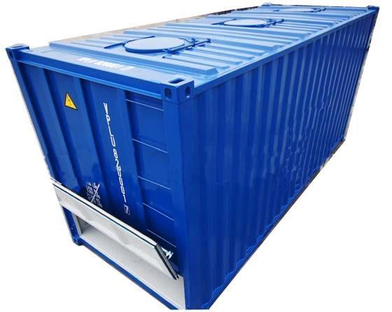 container graneleiro
